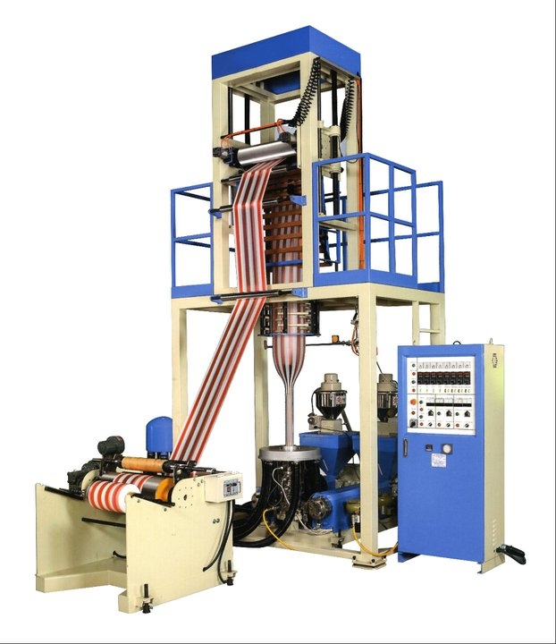 HDS Two Colour Extruder