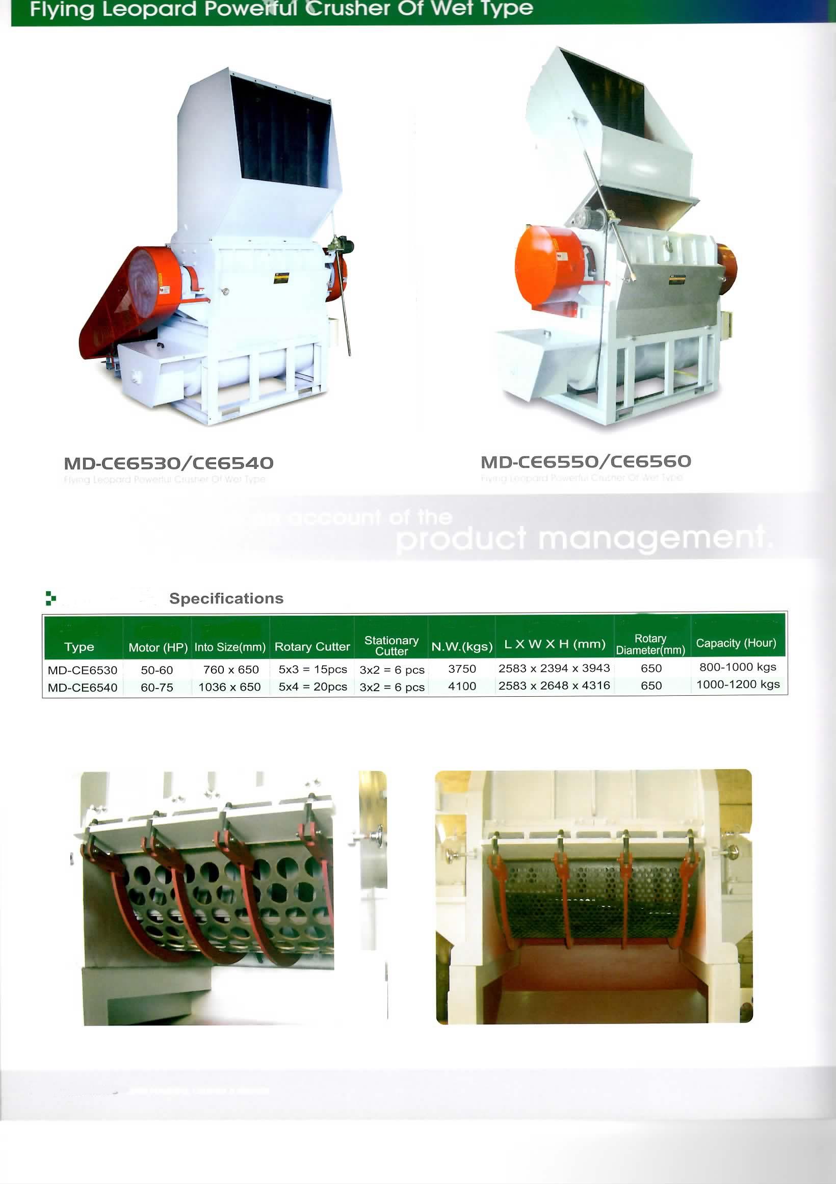 MD-CE6530-6540