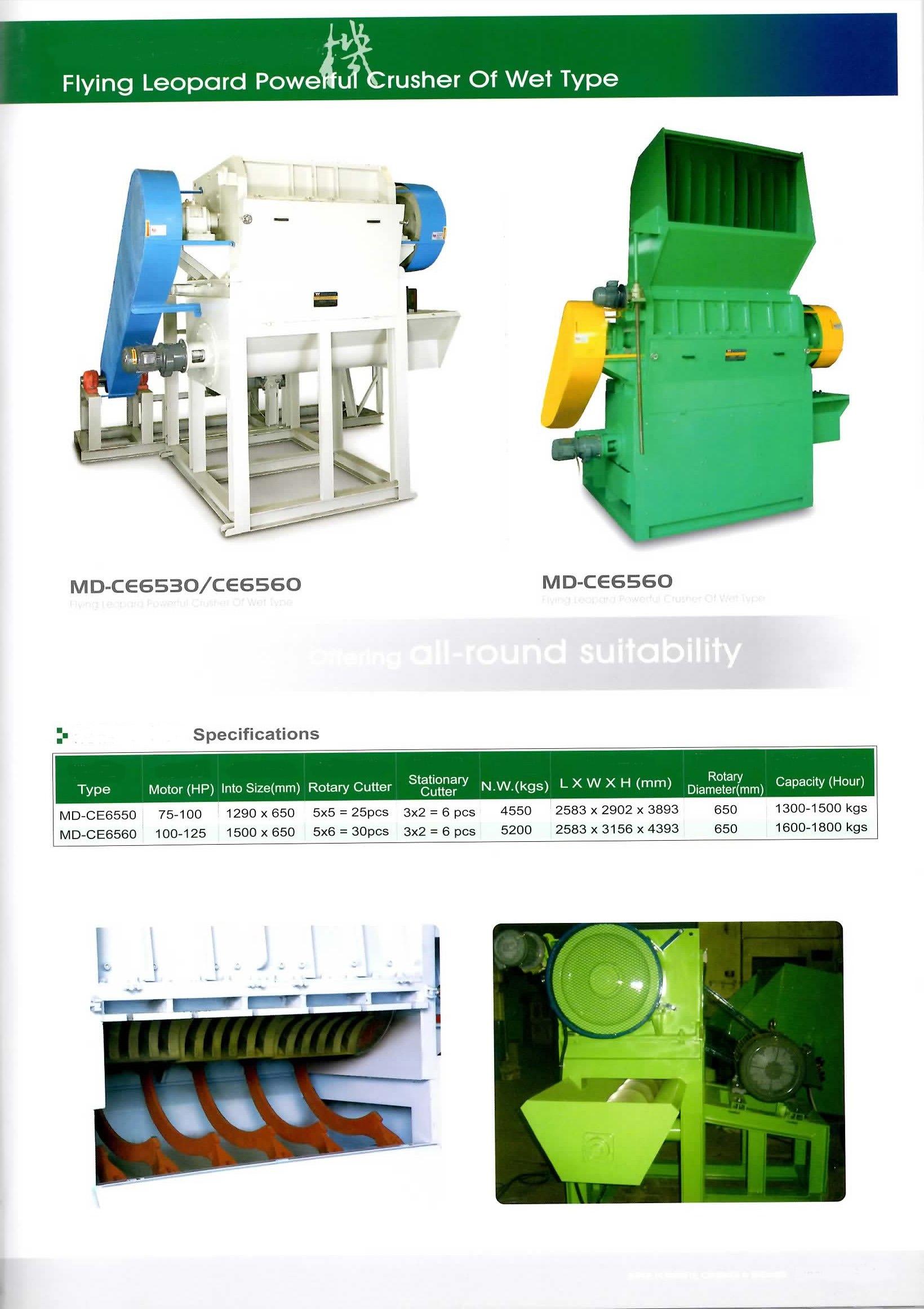 MD-CE6550-6560